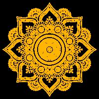 Kasvisravintola Brindavan mandala